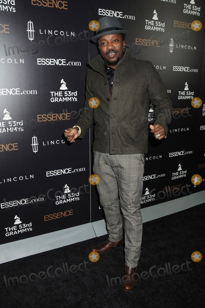 Anthony Hamilton Photo - 9 February 2011 - Hollywood California - Anthony Hamilton Essence Salutes Grammy Nominated Artist Janelle Monae at the 2nd Annual Essence Black Women in Music Event held at Playhouse Hollywood Photo Byron PurvisAdMedia
