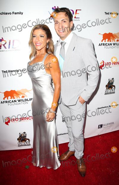 Robyn Photo - 23 July 2017 - Hollywood California - Robyn Shreiber Italo Elgueta Ride Foundation Inaugural Gala - Dance For Africa Photo Credit F SadouAdMedia