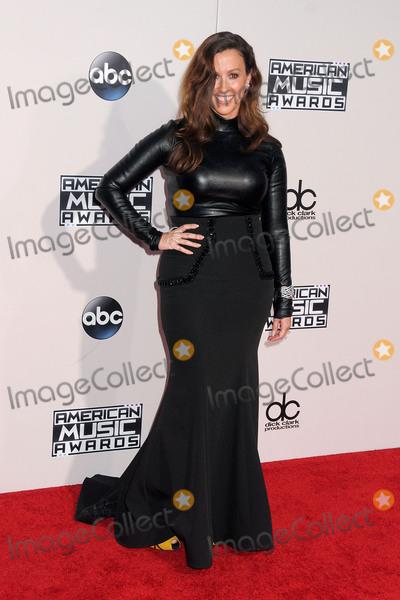 Alanis Morissette Photo - 22 November 2015 - Los Angeles California - Alanis Morissette 2015 American Music Awards - Arrivals held at Microsoft Theater Photo Credit Byron PurvisAdMedia