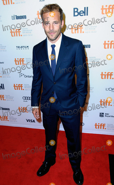 Stephen Dorff Photo - 10 September 2012 - Toronto Ontario Canada - Stephen Dorff The Iceman Premiere - 2012 Toronto International Film Festival held at Ryerson Theatre Photo Credit Brent PerniacAdMedia
