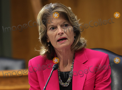 alaska Photo - United States Senator Lisa Murkowski (Republican of Alaska) speaks during a US Senate Health Education Labor and Pensions Committee hearing on Capitol Hill on May 12 2020 in Washington DC The committee is hearing testimony from members of the White House Coronavirus Task Force on how to safely open the country and get America back to work and school  Credit Win McNamee  Pool via CNPAdMedia