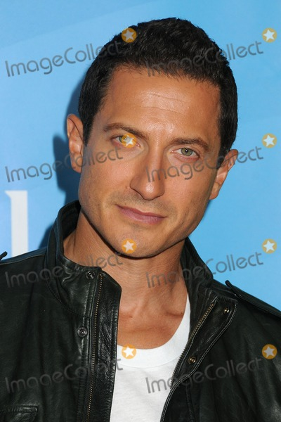 Sasha Roiz Photo - 6 January 2013 - Pasadena California - Sasha Roiz NBC Universal 2013 Winter Press Tour - Day 1 held at the Langham Huntington Hotel  Spa Photo Credit Byron PurvisAdMedia