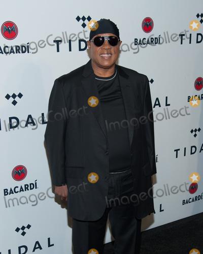 Stevie Wonder Photo - 17 October 2017 - Brooklyn New York - Stevie Wonder TIDAL X Brooklyn at Barclays Center Photo Credit Mario SantoroAdMedia