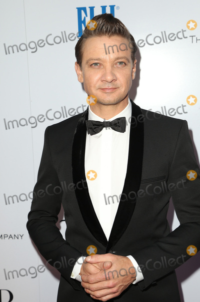 Jeremy Renner Photo - 26 July 2017 - Los Angeles California - Jeremy Renner Wind River Los Angeles Premiere held at The Theater at Ace Hotel Photo Credit F SadouAdMedia