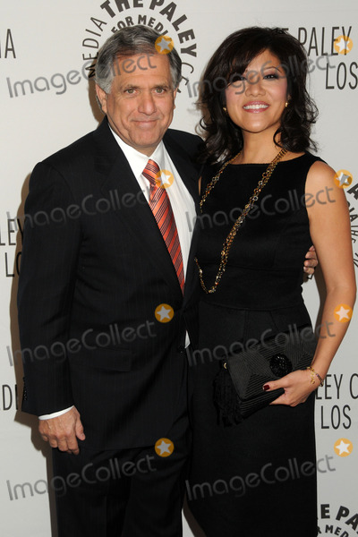 Al Michaels Photo - 30 November 2010 - Beverly Hills California - Les Moonves and wife Julie Chen The Paley Center for Media Honors Mary Hart and Al Michaels at its 2010 Annual Los Angeles Gala Salute to Excellence held at the Beverly Wilshire Hotel Photo Credit Byron PurvisAdMedia