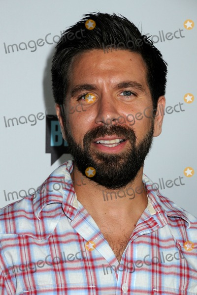 Joshua Gomez Photo - 1 August 2011 - Los Angeles California - Joshua Gomez NBC Universal TCA 2011 Press Tour All-Star Party held at the SLS Hotel Photo Credit Byron PurvisAdMedia