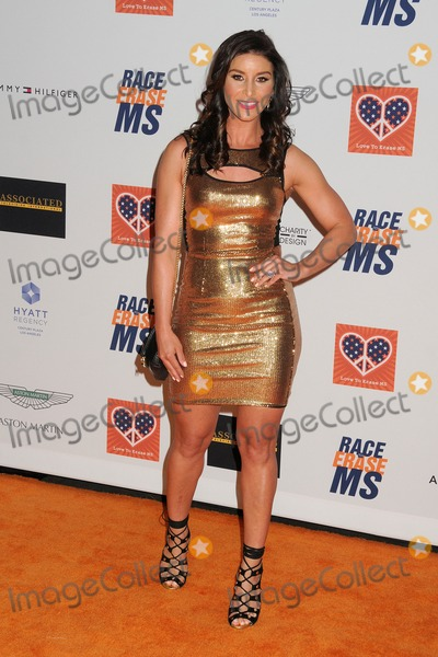 Allison Baver Photo - 24 April 2015 - Century City California - Allison Baver 22nd Annual Race To Erase MS Gala held at The Hyatt Regency Century Plaza Hotel Photo Credit Byron PurvisAdMedia