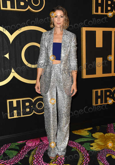 Amanda Crews Photo - 17 September 2018 - West Hollywood California - Amanda Crew 2018 HBO Emmy Party held at the Pacific Design Center Photo Credit Birdie ThompsonAdMedia
