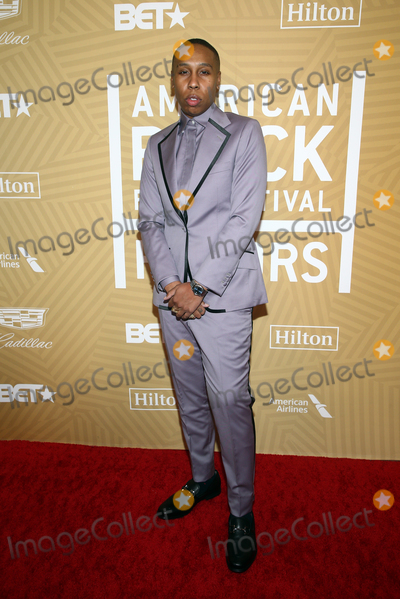 Jamie Foxx Photo - 23 February 2020 - Beverly Hills California - Lena Waithe American Black Film Festival Honors Awards Ceremony held at The Beverly Hilton Hotel Photo Credit FSAdMedia