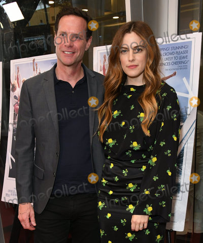 Riley Keough Photo - 14 June 2019 - Los Angeles California - Alex Holmes Riley Keough Maiden Los Angeles Premiere held at Linwood Dunn Theater Photo Credit Birdie ThompsonAdMedia