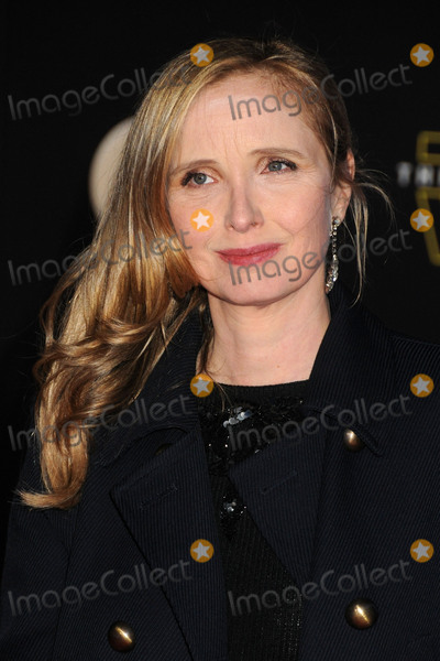 July Delpy Photo - 14 December 2015 - Hollywood California - Julie Delpy Star Wars The Force Awakens Los Angeles Premiere held at multiple theaters on Hollywood Blvd Photo Credit Byron PurvisAdMedia