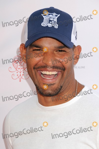 Amaury Nolasco Photo - 11 March 2012 - Los Angeles California - Amaury Nolasco WPT Playing For A Better World Charity Poker Tournament held at the SLS Hotel Photo Credit Byron PurvisAdMedia