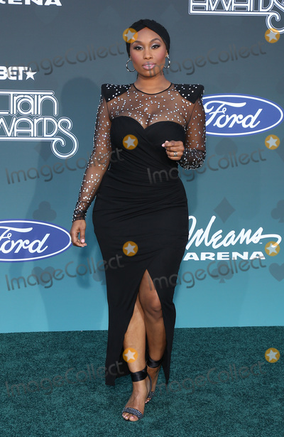 Angell Conwell Photo - 17 November 2019 - Las Vegas NV - Angell conwell 2019 Soul Train Awards Red Carpet Arrivals at Orleans Arena Photo Credit MJTAdMedia