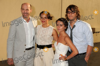 Addison Timlin Photo - 20 May 2012 - Burbank California - Anthony Edwards Carmen Ejogo Addison Timlin Scott Michael Foster Disney Media Networks International Upfronts held at Walt Disney Studios Photo Credit Byron PurvisAdMedia
