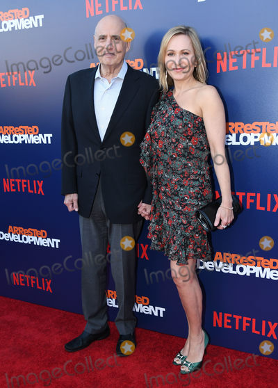Arrested Development Photo - 17 May 2018 - Hollywood California - Jeffrey Tambor Netflixs Arrested Development Season 5 Premiere held at Netflix FYSee Theater Photo Credit Birdie ThompsonAdMedia