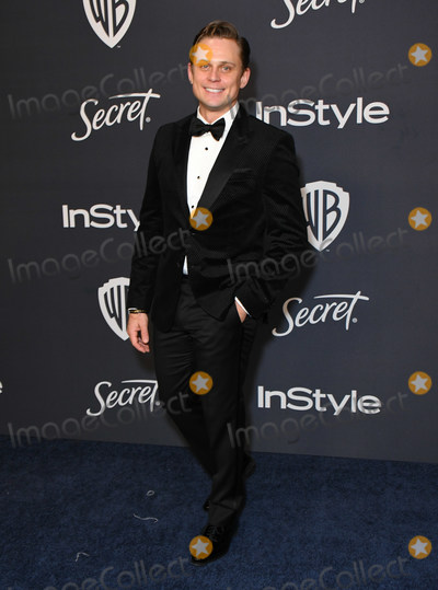 Billy Magnussen Photo - 05 January 2020 - Beverly Hills California - Billy Magnussen 21st Annual InStyle and Warner Bros Golden Globes After Party held at Beverly Hilton Hotel Photo Credit Birdie ThompsonAdMedia