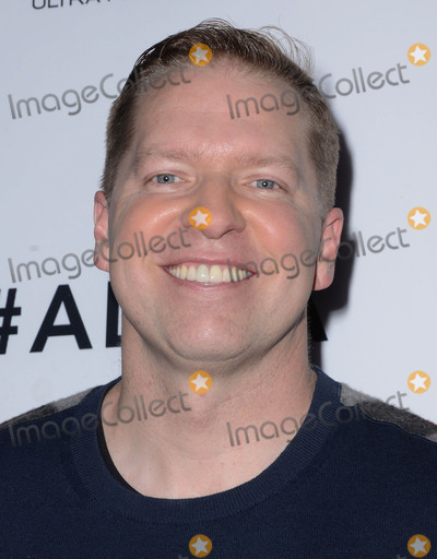 Gary Owens Photo - 24 February 2016 - Hollywood California - Gary Owen Arrivals for the first-ever All Def Movie Awards Presented by Fusion held at Lure Nightclub Photo Credit Birdie ThompsonAdMedia