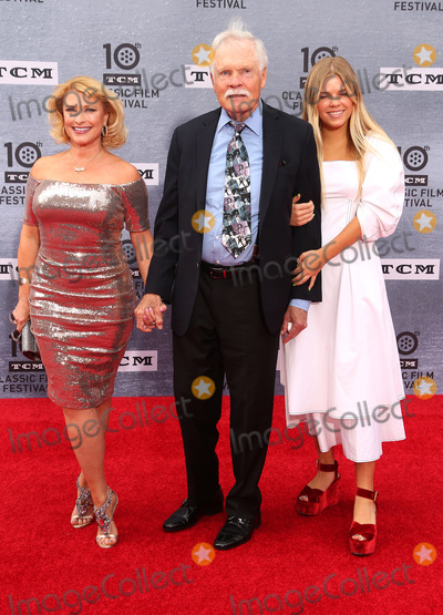 Ted Turner Photo - 11 April 2019 - Hollywood California -  2019 TCM Classic Film Festival Opening Night Gala And 30th Anniversary Screening Of When Harry Met Sally held at TCL Chinese Theatre Photo Credit Faye SadouAdMedia11 April 2019 - Hollywood California - Mimi Bean Ted Turner Laura Elizabeth 2019 TCM Classic Film Festival Opening Night Gala And 30th Anniversary Screening Of When Harry Met Sally held at TCL Chinese Theatre Photo Credit Faye SadouAdMedia