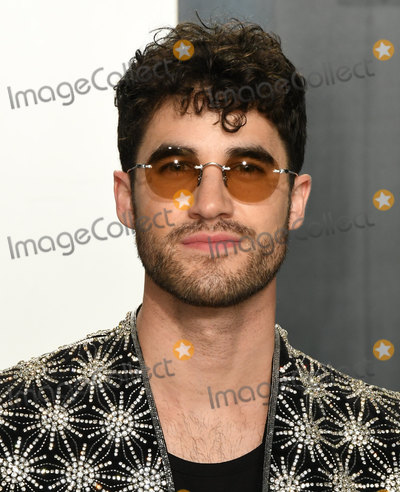 Darren Criss Photo - 09 February 2020 - Los Angeles California - Darren Criss 2020 Vanity Fair Oscar Party following the 92nd Academy Awards held at the Wallis Annenberg Center for the Performing Arts Photo Credit Birdie ThompsonAdMedia