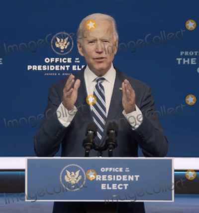 Queen Photo - In this image from the Biden Presidential Transition video feed United States President-elect Joe Biden makes a statement on the Affordable Care Act at the Queen Theatre in Wilmington Delaware on Friday November 6 2020Credit Biden Presidential Transition via CNPIn this image from the Biden Presidential Transition video feed United States President-elect Joe Biden makes a statement on the Affordable Care Act at the Queen Theatre in Wilmington Delaware on Friday November 6 2020Credit Biden Presidential Transition via CNPAdMedia