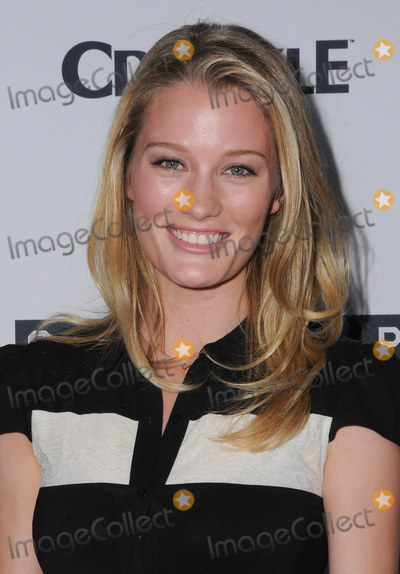 Ashley Hinshaw Photo - 23 August 2016 - West Hollywood California Ashley Hinshaw Los Angeles Premiere of Crackles StartUp held at The London West Hollywood Photo Credit Birdie ThompsonAdMedia