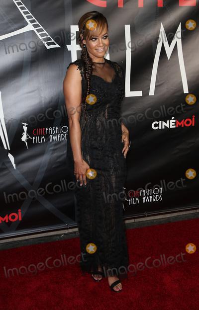 Tammy Townsend Photo - 08 October 2017 - Hollywood California - Tammy Townsend 4th Annual CineFashion Film Awards Photo Credit F SadouAdMedia
