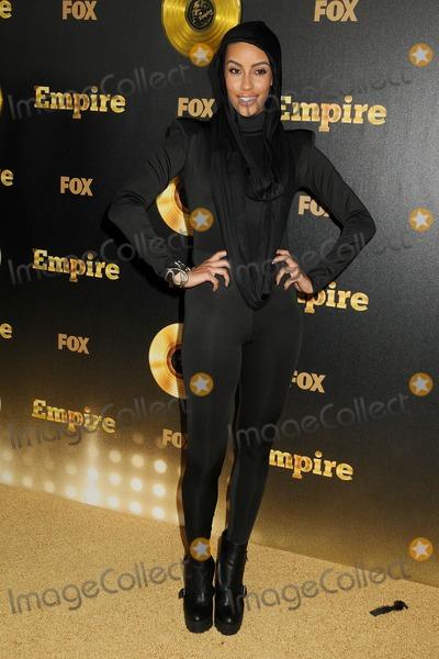 AzMarie Livingston Photo - 6 January 2015 - Hollywood California - AzMarie Livingston Empire Los Angeles Premiere held at the Cinerama Dome Photo Credit Byron PurvisAdMedia