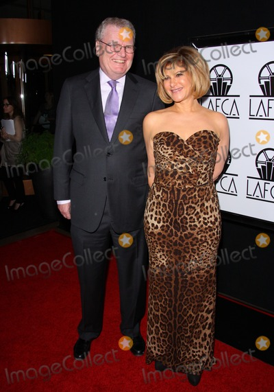 Amy Pascal Photo - 15 January - 2011 Los Angeles - Howard Stringer Amy Pascal The 38th Annual Los Angeles Film Critics Association Awards  held at The InterContinental Hotel Photo TConradAdMediaphoto