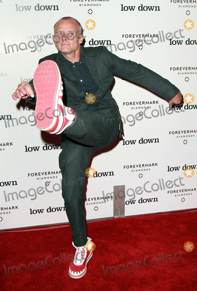Red Hot Chili Peppers Photo - 23 October 2014 - Hollywood California - Flea Low Down Los Angeles Premiere held at the Arclight Theatre Photo Credit Theresa BoucheAdMedia