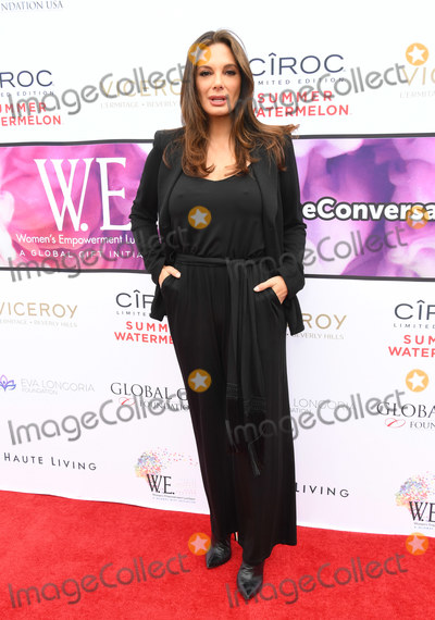 Alex Meneses Photo - 09 May 2019 - Beverly Hills California - Alex Meneses Global Gift Foundation USAs Womens Empowerment Luncheon held at Viceroy LErmitage Beverly Hills Photo Credit Birdie ThompsonAdMedia