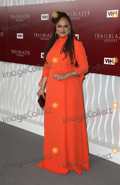 Ava DuVernay Photo - 20 February 2019 - Los Angeles California - Ava DuVernay the 2019 Vh1 Trailblazer Honors held at The Wilshire Ebell Theatre Photo Credit Faye SadouAdMedia