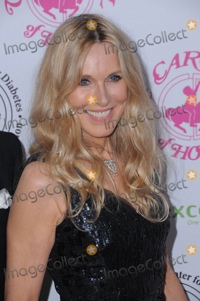 Alana Stewart Photo - 08 October 2016 - Beverly Hills California  Alana Stewart 2016 Carousel Of Hope Ball held at The Beverly Hilton Hotel Photo Credit Birdie ThompsonAdMedia