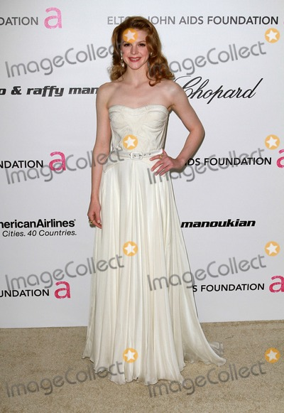 Ashley Bell Photo - 27 February 2011 - West Hollywood California -  Ashley Bell 19th Annual Elton John AIDS Foundation Academy Awards Viewing Party held at The Pacific Design Center Photo Credit Faye SadouAdMedia Photo Faye SadouAdMedia