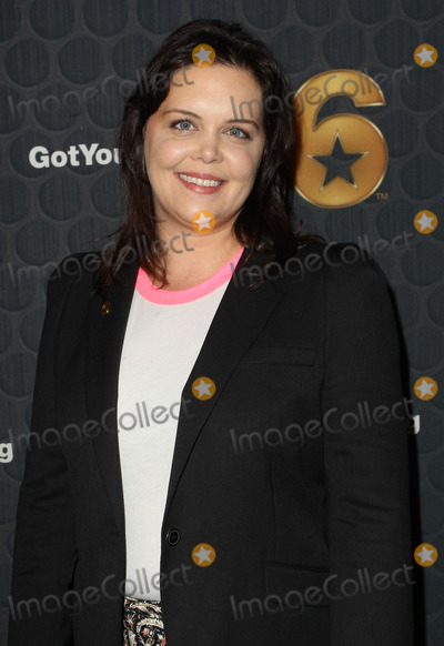 Amy Gravitt Photo - 10 May 2012 - Los Angeles California - Amy Gravitt Hollywood entertainment studios television networks talent agencies and guilds launch Got Your 6 a collective action initiative dedicated to creating opportunities for veterans in six categories JOBS EDUCATION HOUSING HEALTH FAMILY and LEADERSHIP held at SAG-AFTRA Photo Credit Kevan BrooksAdMedia