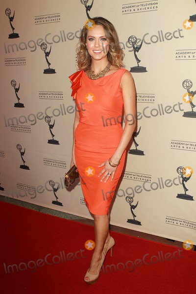 Jessica Carrillo Photo - 11 August 2012 - North Hollywood California - Jessica Carrillo The Academy Of Television Arts  Sciences 64th Los Angeles Area EMMY Awards Held at At Leonard H Goldenson Theatre Photo Credit Faye SadouAdMedia