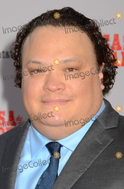 Adrian Martinez Photo - 14 March 2012 - Hollywood California - Adrian Martinez Casa de mi Padre Los Angeles Premiere at Graumans Chinese Theatre Photo Credit Birdie ThompsonAdMedia