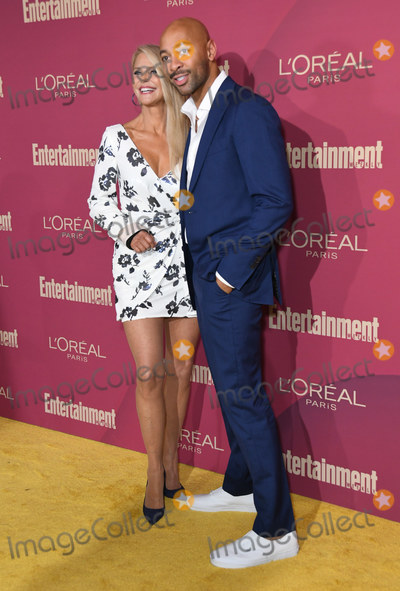 CHRISTI BRINKLEY Photo - 20 September 2019 - West Hollywood California - Sir John Christie Brinkley 2019 Entertainment Weekly Pre-Emmy Party held at Sunset Tower Photo Credit Birdie ThompsonAdMedia