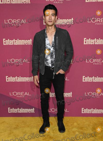 Alex Landi Photo - 20 September 2019 - West Hollywood California - Alex Landi 2019 Entertainment Weekly Pre-Emmy Party held at Sunset Tower Photo Credit Birdie ThompsonAdMedia