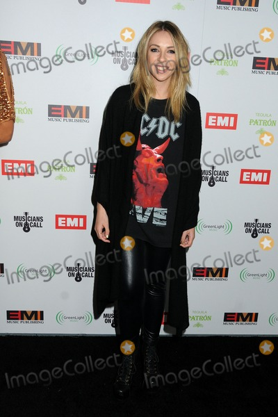 Alison Wonderland Photo - 12 February 2012 - Hollywood California - Alison Wonderland EMI Music 2012 Grammy Awards Party held at Capital Records Tower Photo Credit Byron PurvisAdMedia
