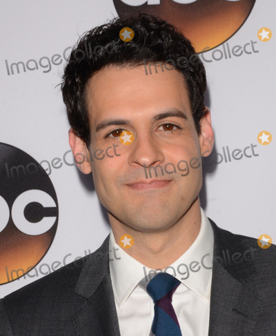 Andrew Leeds Photo - 14 January 2015 - Pasadena California - Andrew Leeds ABC 2015 TCA Winter Press Tour held at The Langham Huntington Hotel in Pasadena Ca Photo Credit Birdie ThompsonAdMedia