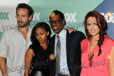 Tom Mison Photo - 1 August 2013 - West Hollywood California - Tom Mison Nicole Beharie Orlando Jones Katia Winter Fox All-Star Summer 2013 TCA Party held at Soho House Photo Credit Byron PurvisAdMedia
