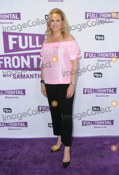 Allana Harkin Photo - 23 May 2017 - Beverly Hills California - Allana Harkin TBSs Full Frontal with Samantha Bee FYC Event held at The Samuel Goldwyn Theater in Beverly Hills Photo Credit Birdie ThompsonAdMedia