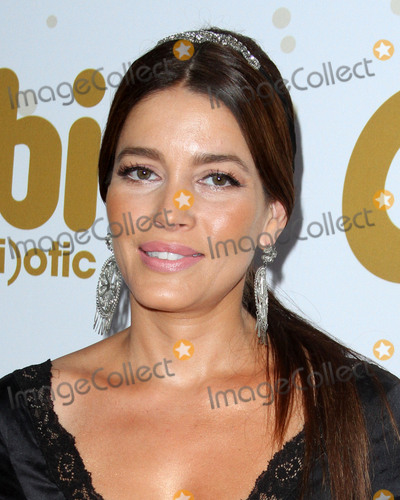 Adriana Fonseca Photo - 25 February 2016 - Los Angeles California - Adriana Fonseca OK Magazines Pre-Oscar Party in Support of Global Gift Foundation held at Beso restaurant Photo Credit AdMedia