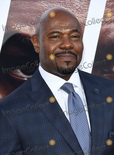 Antoine Fuqua Photo - 17 July 2018 - Hollywood  California - Antoine Fuqua The Equalizer 2 Los Angeles Premiere held at the TCL Chinese Theatre Photo Credit Birdie ThompsonAdMedia