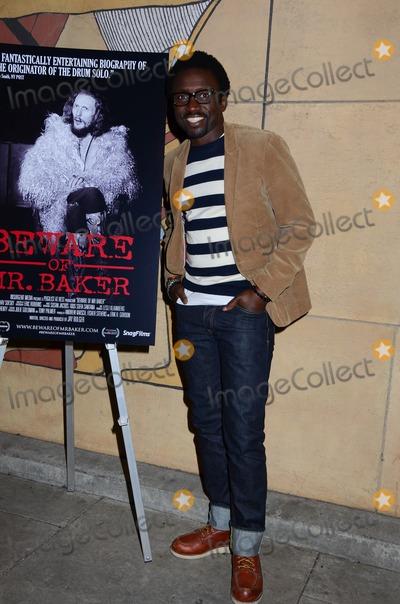 Tony Okungbowa Photo - 23 January 2013 - Hollywood California - Tony Okungbowa SnagFilms Special Screening of Beware of Mr Baker held at The Egyptian Theater Photo Credit Birdie ThompsonAdMedia