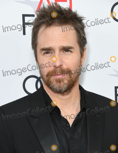 Jewel Photo - 20 November 2019 - Hollywood California - Sam Rockwell 2019 AFI Fest - Richard Jewell Los Angeles Premiere held at TCL Chinese Theatre Photo Credit Birdie ThompsonAdMedia