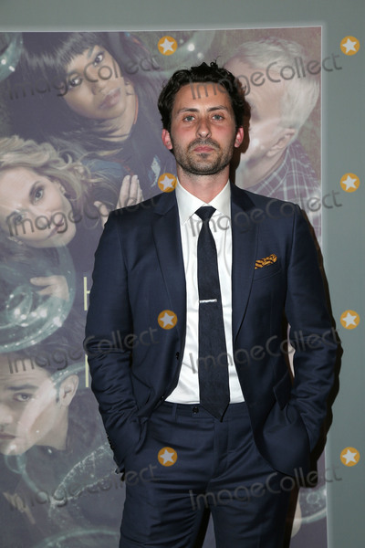 Andy Bean Photo - 05 February 2018 - Los Angeles California - Andy Bean Los Angeles Premiere of HBOs new dramaseries Here and Now held at the Directors Guild of America Photo Credit AdMedia