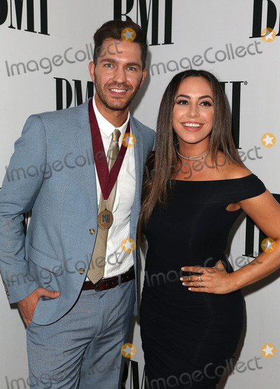 Andy Grammer Photo - 10 May 2016 - Beverly Hills California - Andy Grammer Aijia Lise 64th Annual BMI Pop Awards held at the Beverly Wilshire Four Seasons Hotel Photo Credit SammiAdMedia