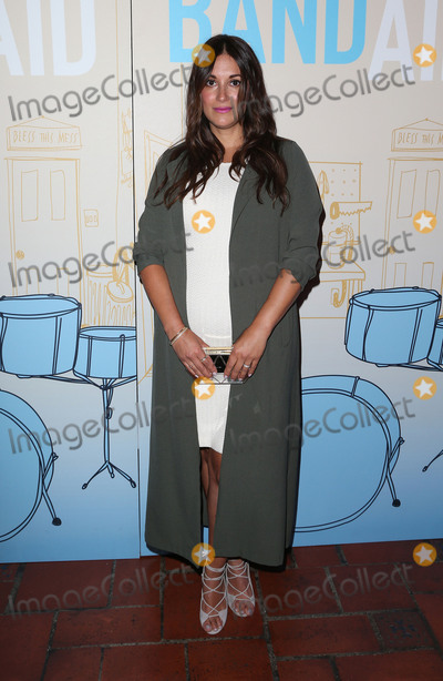 Angelique Cabral Photo - 30 May 2017 - Los Angeles California - Angelique Cabral Premiere Of IFC Films Band Aid held at The Theatre at Ace Hotel Photo Credit F SadouAdMedia