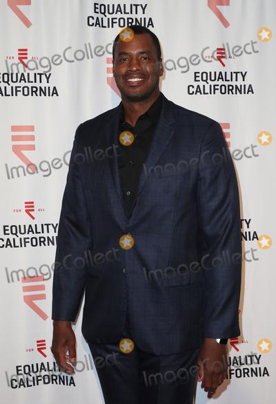 Jason Collins Photo - 29 September 2018-  Los Angeles California - Jason Collins Equality California 2018 Los Angeles Equality Awards held at The JW Marriott Los Angeles at LA LIVE Photo Credit Faye SadouAdMedia